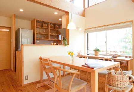 兵庫県西脇市の住宅展示場