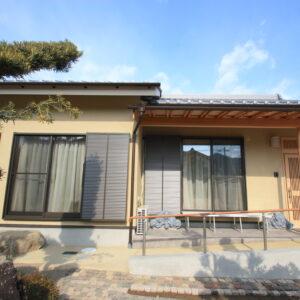 兵庫県丹波市の木の家・注文住宅