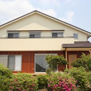 兵庫県西脇市の木の家・注文住宅