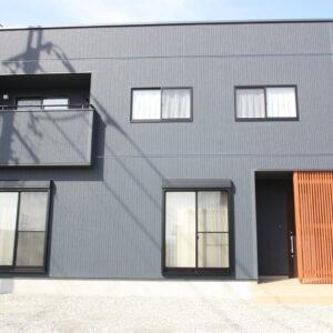 兵庫県福崎町の家・注文住宅