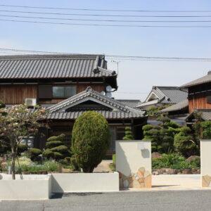 兵庫県西脇市の外構リフォーム