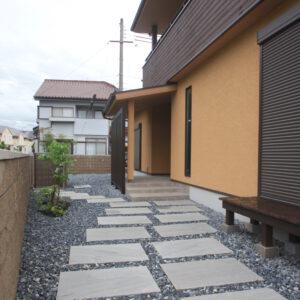 兵庫県西脇市の家・注文住宅