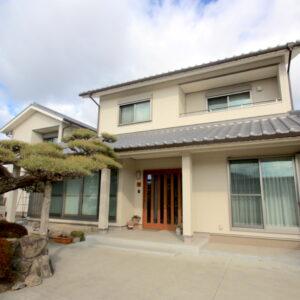 兵庫県加東市の二世帯住宅・注文住宅
