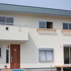兵庫県多可町の家・注文住宅